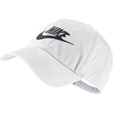0b20289ab180 Unisex kačketi Nike Lifestyle - KACKET NIKE FUTURA WASHED H86 - RED  626305-101