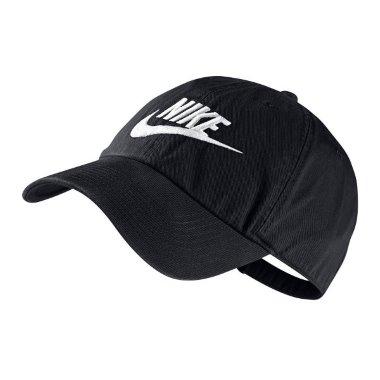 7d902dd4d759 Unisex kačketi Nike Lifestyle - KACKET NIKE FUTURA WASHED H86 - RED  626305-012
