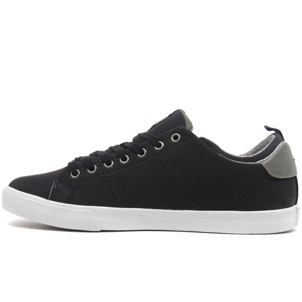 Muške patike CARRERA Lifestyle - JOY NBK CA710040-BLACK