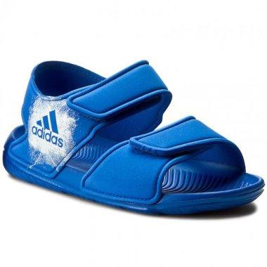 newest f4d0d 53e05 ... Dečije sandale Adidas Lifestyle - SANDALE ALTASWIM C BA9289 performance  sportswear dc217 77156 ...