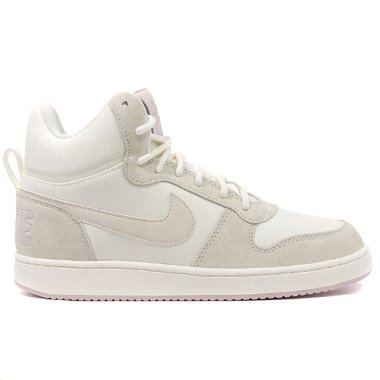 size 40 837a1 8f4e6 Ženske patike Nike Lifestyle - LFS PATIKE W NIKE COURT BOROUGH MID PREM  844907-101