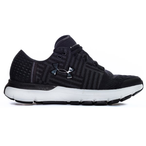 Ženske patike UNDER ARMOUR Fitnes - RUN PATIKE UA W SPEEDFORM GEMINI 3 1285481-005