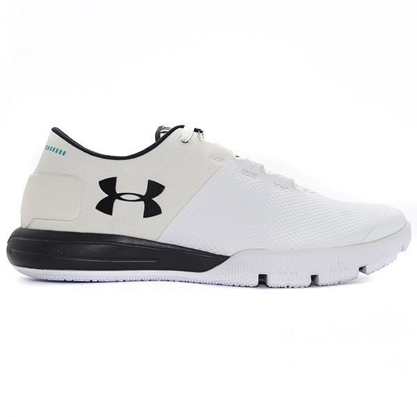 Muške patike UNDER ARMOUR Fitnes - TRN PATIKE UA CHARGED ULTIMATE TR 2.0 1285648-100
