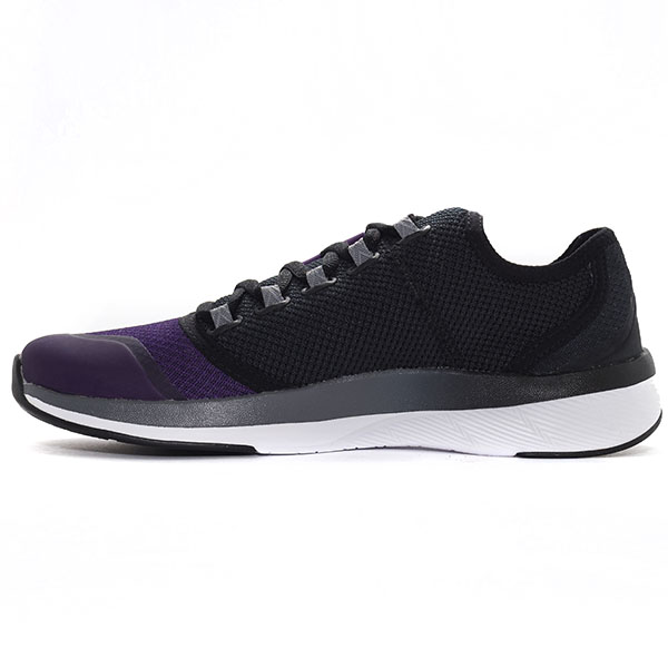 Ženske patike UNDER ARMOUR Fitnes - TRN PATIKE UA W CHARGED PUSH TR SEG 1285796-547