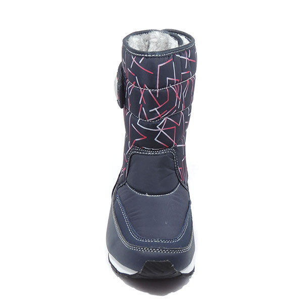 Dečije čizme Hummel Lifestyle - OUT CIZME REFLEX WINTER BOOT JR 00567-7364