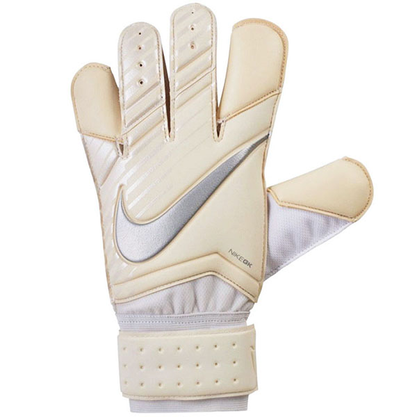 Muške rukavice Nike Fudbal - TS RUKAVICE UNISEX NIKE GRIP3 FOOTBALL GOALKEEPER  GS0342-100
