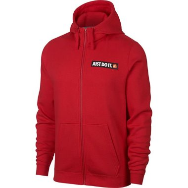 1623828d25eb Muški duksevi Nike Lifestyle - LFS DUKS M NSW HBR HOODIE FZ FLC 928703-657