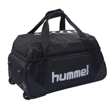Unisex torbe Hummel Lifestyle - AUTHENTIC CHARGE TROLLEY 00917-2001L