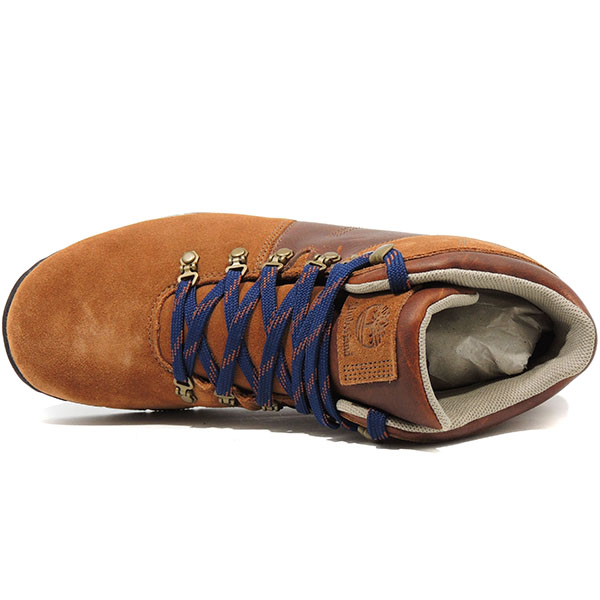 Muške cipele TIMBERLAND Lifestyle - OUT CIPELE GT RALLY MID LEATHER WP A1QH9
