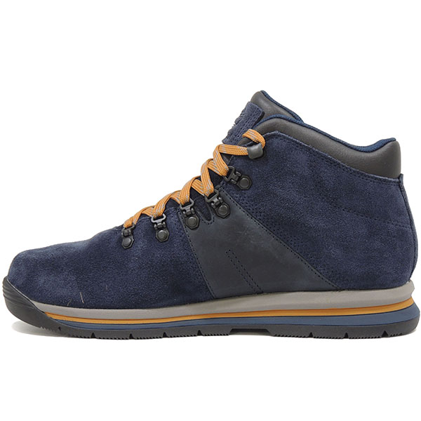 Muške cipele TIMBERLAND Lifestyle - OUT CIPELE GT RALLY MID LEATHER WP A1QEY