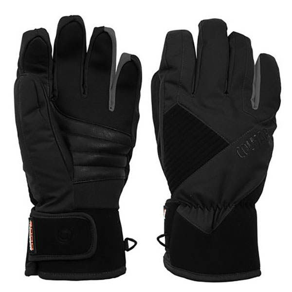 Muške rukavice Colmar Skijanje - OUT RUKAVICE MENS GLOVES 5166-9RT-99A