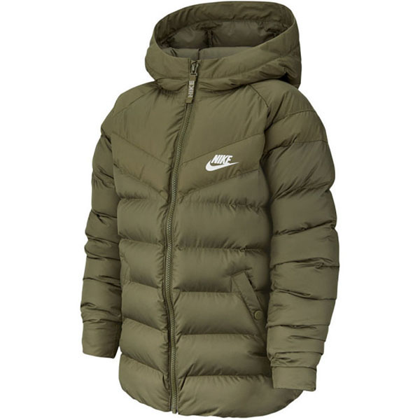 Dečije jakne Nike Lifestyle - KID JAKNA B NSW JACKET FILLED 939554-222
