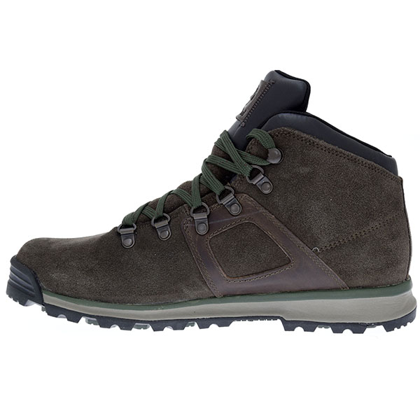 Muške cipele TIMBERLAND Lifestyle - OUT CIPELE  GT SCRAMBLE MID LEATHER W A21HV