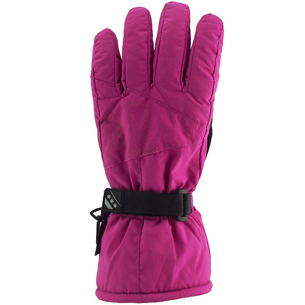 Ženske rukavice Rucanor Skijanje - OUT RUKAVICE  JADA II GLOVE TASLAN LADIES 29333-901