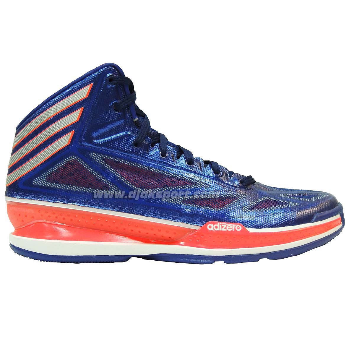- ADIZERO CRAZY LIGHT 3 Q32582