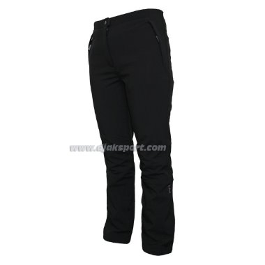 - WOMAN SOFTSHELL  PANT 3A00486N-U901