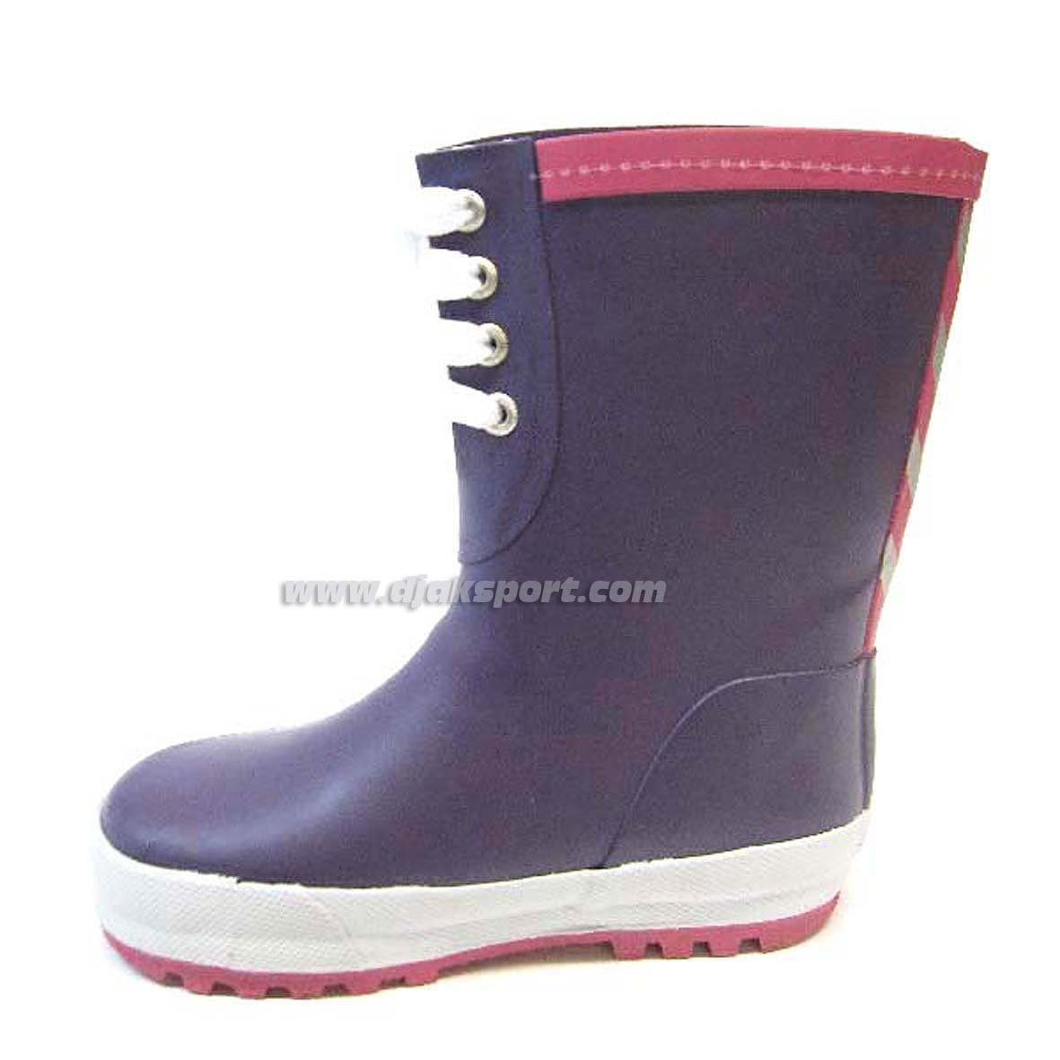 -  KIDS RUBBER BOOTS 63007-3287
