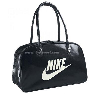 Ženske torbe Nike Lifestyle - HERITAGE SI SHOULDER CLUB BA4269-019 d13761e76c6ac